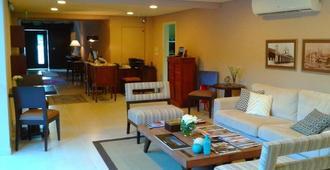 Faro Norte Suites - Asuncion