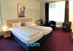 Hotel Weidenhof - Plettenberg - Bedroom