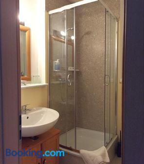 Hotel Weidenhof - Plettenberg - Bathroom