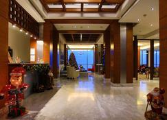 Monte Mare Hotel - Jounieh - Lobi