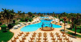 Labranda Royal Makadi - Hurghada - Pool