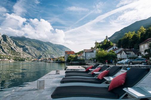 Galathea Hotel - Kotor
