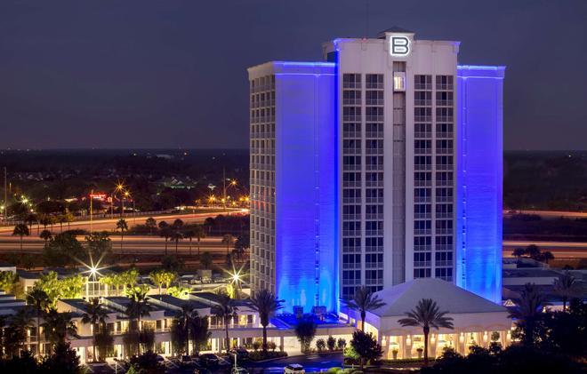 B Resort and Spa Located in Disney Springs Resort Area - Lake Buena Vista - Rakennus