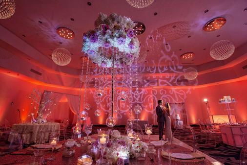 B Resort and Spa Located in Disney Springs Resort Area - Lake Buena Vista - Banquet hall