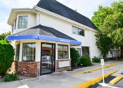 Motel 6 Hartford - Wethersfield - Wethersfield - Building