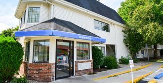 Motel 6 Hartford - Wethersfield - Wethersfield - Edificio