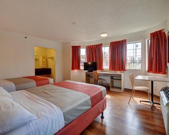 Motel 6-Wethersfield, Ct - Hartford - Wethersfield - Спальня