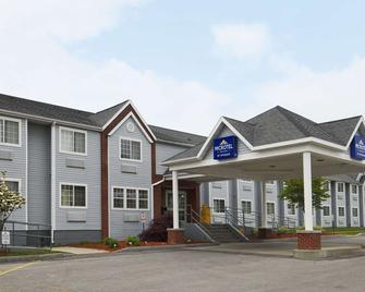 Microtel Inn & Suites by Wyndham Baldwinsville/Syracuse - Baldwinsville - Building