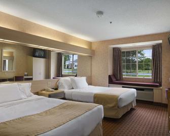 Microtel Inn & Suites by Wyndham Baldwinsville/Syracuse - Baldwinsville - Ložnice