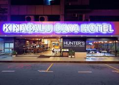 Kinabalu Daya Hotel - Kota Kinabalu