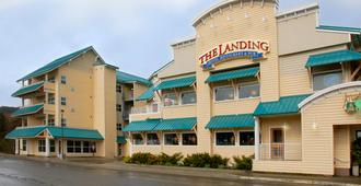 The Landing Hotel & Restaurant - Ketchikan