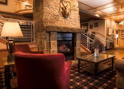 The Landing Hotel & Restaurant - Ketchikan - Lobby