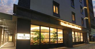 Urban Hotel Kyoto Nijo Premium - Kyōto - Gebäude
