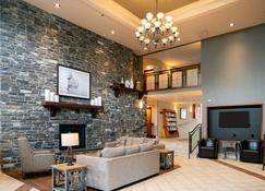 Pocaterra Inn & Waterslide - Canmore - Aula