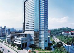Shangri-La Hotel Fuzhou - Phúc Châu - Toà nhà