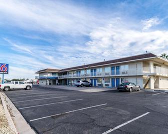 Motel 6 El Centro - El Centro - Edificio