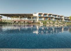 Palmares Beach House Hotel - Lagos - Quarto