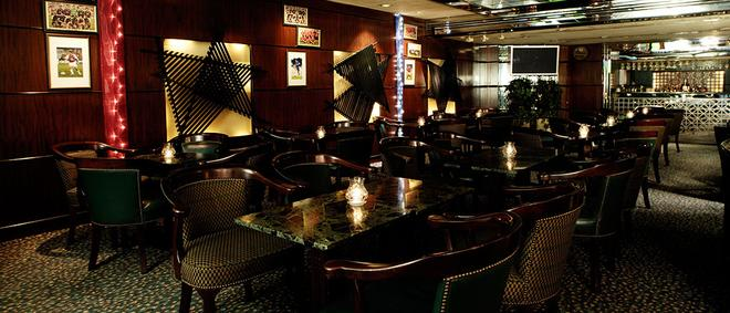 Metropark Hotel Kowloon - Hong Kong - Bar