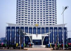 Yaxiang Jinling Hotel Luoyang - Luoyang - Byggnad