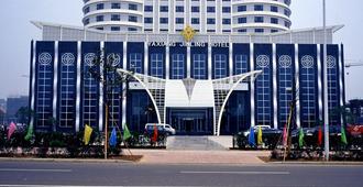 Yaxiang Jinling Hotel Luoyang - Luoyang