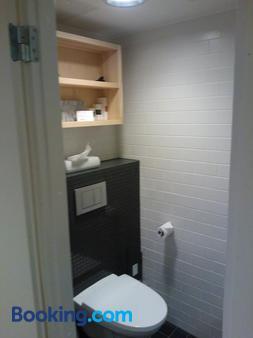 Original Sokos Hotel Villa - Tampere - Bathroom