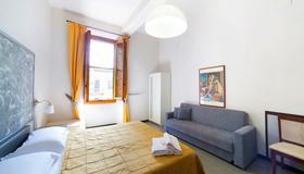 Melody House - Florencia - Habitación