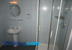 布特酒店 - 里茲 - 利茲 - 浴室