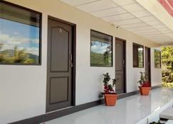 Hotel Diplomatico - Matagalpa - Vista del exterior
