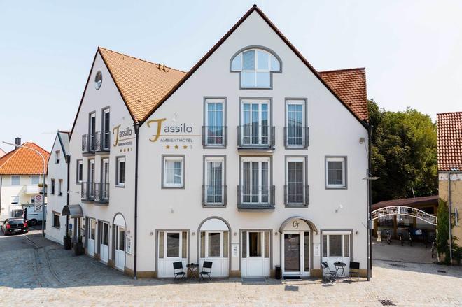 Ambient Hotel Tassilo - Dingolfing - Building