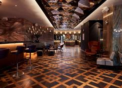 阿姆斯特丹中央公園飯店 - 阿姆斯特丹 - 休閒室