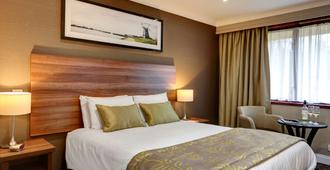 Best Western Brook Hotel Norwich - Norwich - Habitación