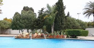 Hotel El Aurassi - Algeri