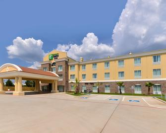 Holiday Inn Express & Suites Houston NW - Tomball Area - Tomball - Building