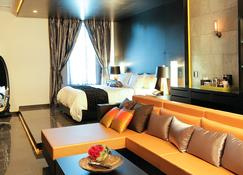 The One Boutique Hotel - Queens - Bedroom