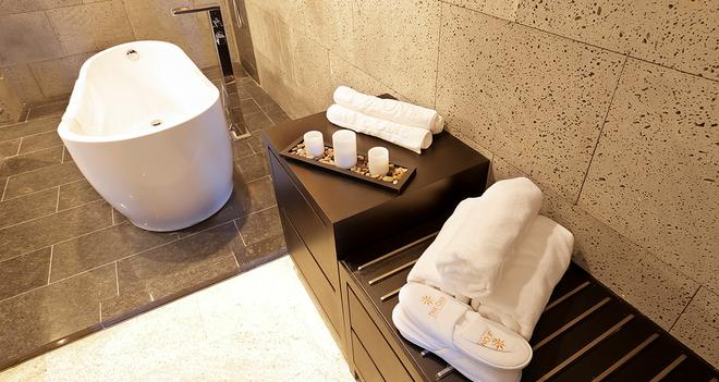 The One Boutique Hotel - Queens - Room amenity