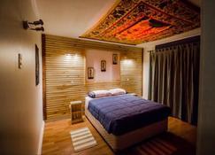 Kapai Hostel - Valdivia - Phòng ngủ