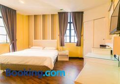 Ming Star Hotel - Kuala Terengganu - Bedroom