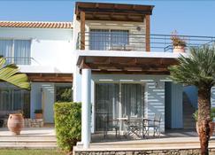 Almiros Apartments - Aghios Nicolaos - Edificio
