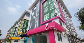 B your home Hotel Donmueang Airport Bangkok - Bangkok - Building