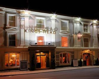 King's Head Hotel By Greene King Inns - Wimborne - Building