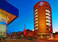 Camino Real Hotel - Santa Cruz de la Sierra - Gebäude