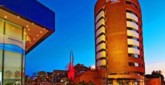 Camino Real Hotel - Santa Cruz de la Sierra - Edificio