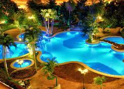 Camino Real Hotel - Santa Cruz - Bazén
