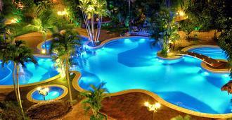 Camino Real Hotel - Santa Cruz de la Sierra - Piscina