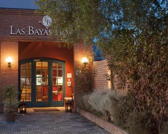 Las Bayas - Esquel - Building