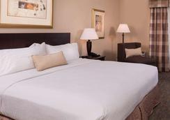 Ramada by Wyndham Midtown Grand Island - Grand Island - Phòng ngủ