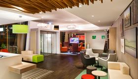 Holiday Inn Dresden - City South - Dresde - Lounge