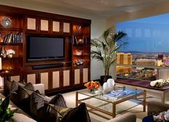 Trump International Hotel Las Vegas - Las Vegas - Living room