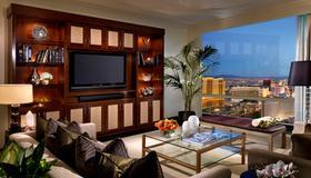 Trump International Hotel Las Vegas - Las Vegas - Salon