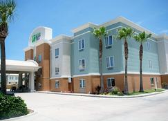 Holiday Inn Express & Suites Port Aransas/Beach Area - Port Aransas - Edifício
